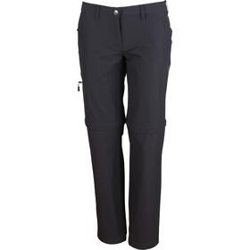High Colorado Nos Chur 3-SL Pantaloni Donna, anthracite